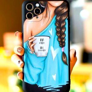 SHEIN iPhone 12 Pro Max Case